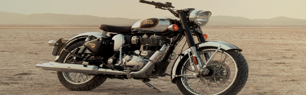Royal Enfield Turnaround story