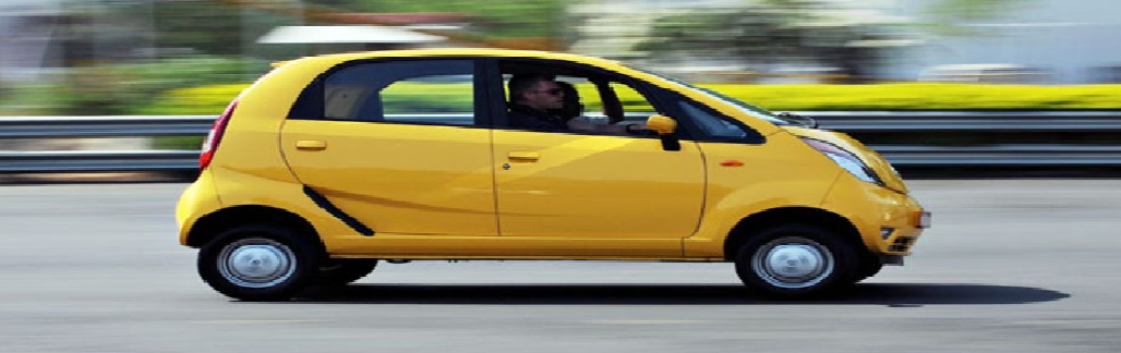 "Tata Nano: Sad Story of the ""Cheapest Car"""