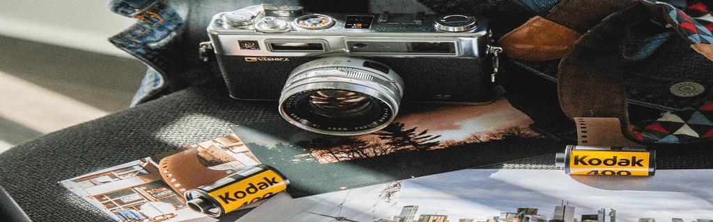 Kodak failed miserably