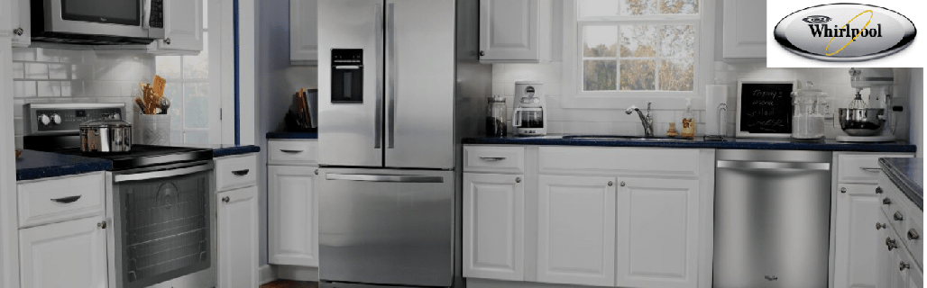 How Whirlpool overcame failure to be successful