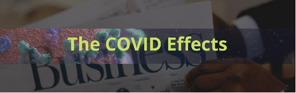 Businesses impacted by coronavirus pandemic