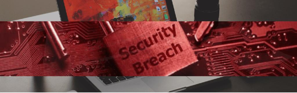 prevent security breach